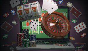 Elitbahis Casino Oyunları
